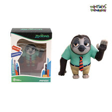 Beast Kingdom Mini Egg Attack MEA-006 Zootopia Flash Figure
