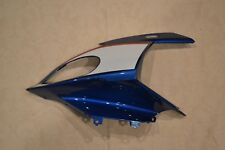 Genuine OEM BMW S1000RR Front Left Fairing BMW 46638551675 BMW S1000RR 2015+