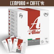 300 Cialde Filtro Carta Caffe Aloia Aroma Tipico Napoletano Espresso Cremoso