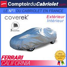 Bâche Ferrari California - Coverek®  : Housse de protection auto mixte