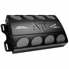 AudioPipe APCLE-2002 2 Channel 1000W Car Audio Sound System Power Amplifier Amp