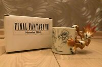 Final Fantasy VIII Moomba Mug Cup Limited Edition Very Rare 1999 FF8 Brand New