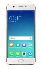 OPPO A57 - 32GB -  Unlocked Gold Smartphone