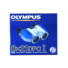 OLYMPUS Binoculars 8X21 DPC I from Japan New