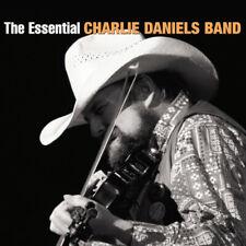 Charlie Daniels - The Essential Charlie Daniels Band [New CD] Brillian