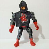 Ninjor Ninja Figure Vintage Heman He-Man MOTU Loose Masters of the Universe