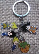 Animation Key Rings DragonBall Z Collectables