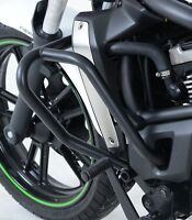 R&G Racing Adventure Bars for Kawasaki 650 Vulcan S '15- & Vulcan Cafe '18-