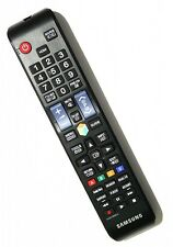 *New* Genuine Samsung UE40ES5500 / UE46EH5300KXXU / UE40EH5300 TV Remote Control