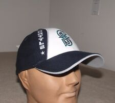Seattle Mariners Baseball Hat Adult One Size Fits All New MLB Cap FREE SHIPPING