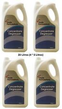 Concentrate Engine Degreaser / Parts Washer Fluid - (4x5 Litres)