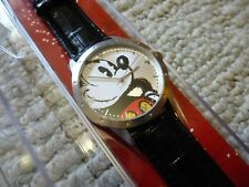 Disney Watch Disneyland Resort Limited Release Large Face Rare Unique Sale