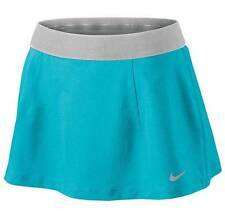NIKE Womens Tennis Skirt size Small Dri Fit Stretch Waist Short Length