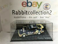 """DIE CAST """" FORD SIERRA RS COSWORTH TOUR DE CORSE 1989 """" PASSIONE RALLY 1/43"""