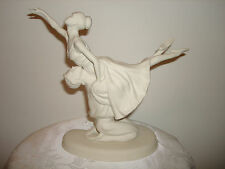 "Beautiful Boehm The Romance Of Ballet Princess Romeo And Juliet 9"" H Figurine"