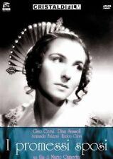 Dvd I Promessi Sposi - (1941)......NUOVO