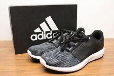 Adidas Men's Madoru 2 Running Shoes Black Grey White Size 8 NEW -9884