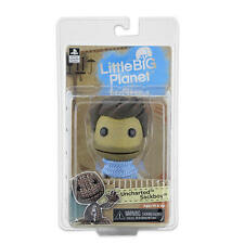 "Little Big Planet - ""Sackboy As Nathan Drake "" - Series 2 Action Figure - New"