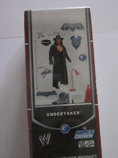 WWE UNDERTAKER FATHEAD JR,REUSABLE VINYL WALL GRAPHICS,NEW SEALED BOX