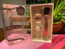 New! Gift Set Viktor & Rolf Flowerbomb Travel Duo best for Valentine's day