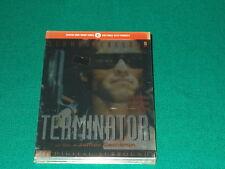 Terminator (Edizione Speciale 2 dvd) Regia di James Cameron silver digipack