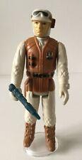 Vintage Star Wars Rebel Soldier Hoth Battle Gear & Blaster Original Superb 1980