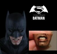 Custom Mouth Replacement for 1/6 BATMAN V SUPERMAN: DAWN OF JUSTICE Hot toys