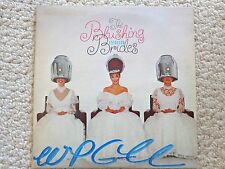 The Blushing Bride's Unveiled LP (#2078) AFL1-4575