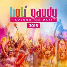 Various - Holi Gaudy 2015 (The Official Festival Compilation) /4