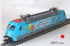 Märklin 39373 locomotive électrique BR 101 la DB AG mfx Son Métallique # in #