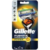 Gillette Fusion ProGlide Power Men's Razor with FlexBall Technology