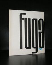 Gemeentemuseum Arnhem # FUGARE # 1962, nm + xtra