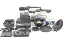 Sony DCR-VX2000 Mini-DV Handycam Camcorder 90
