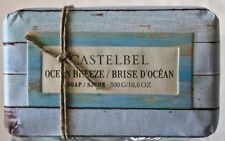 CASTELBEL PORTO OCEAN BREEZE FRAGRANCED SOAP BAR 10.5 OZ NEW