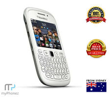 Original BlackBerry Curve 9320 Unlocked smartphone GSM QWERTY 512MB WHITE OZ