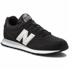 Scarpe da ginnastica da uomo neri di New Balance 500 Series ...
