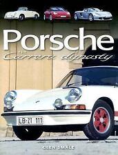 Porsche 1956-2006: The Carrera Dynasty-ExLibrary