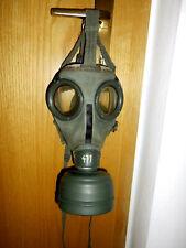 Deutsche Gasmaske 1943