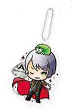 Cute High Earth Defense Club Love! Kinshiro Kusatsu Acrylic Key Chain NEW