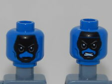 Lego Minifigure Head Super Heroes Guardians of the Galaxy Ronan The Accuser H82