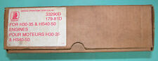 TECUMSEH 120V ELECTRIC STARTER PART # 33290D NEW IN BOX