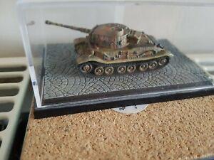 Dragon Can.Do Pocket Army 1:144 Miniature German Tiger Tank Hull #003