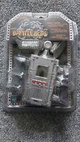 Tiger Electronics Battle Bots Handheld 2001 Game, New & Sealed,