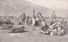 B81968 zajati bili turci na cerne hore czech republic front/back image