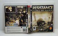 RESISTANCE: FALL OF MAN - PS3 - PlayStation 3 - PAL - Italiano - Usato