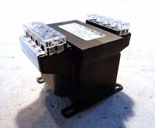 Lot Of (6) Micron Control Transformers Globaltran 100Va, Cat#: B100-1008-Ga
