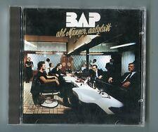 BAP cd AHL MÄNNER, AALGLATT © 1986 EMI 1st press 564-7 46229 2 West-German-9-Tr.