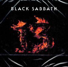 MUSIK-CD NEU/OVP - Black Sabbath 13
