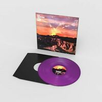 """Noel Gallagher's High Flying Birds - If Love Is The Law (NEW 12"""" PURPLE VINYL)"""