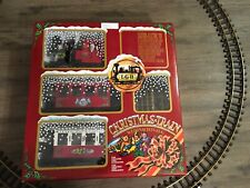 LGB G Scale Christmas Train Set